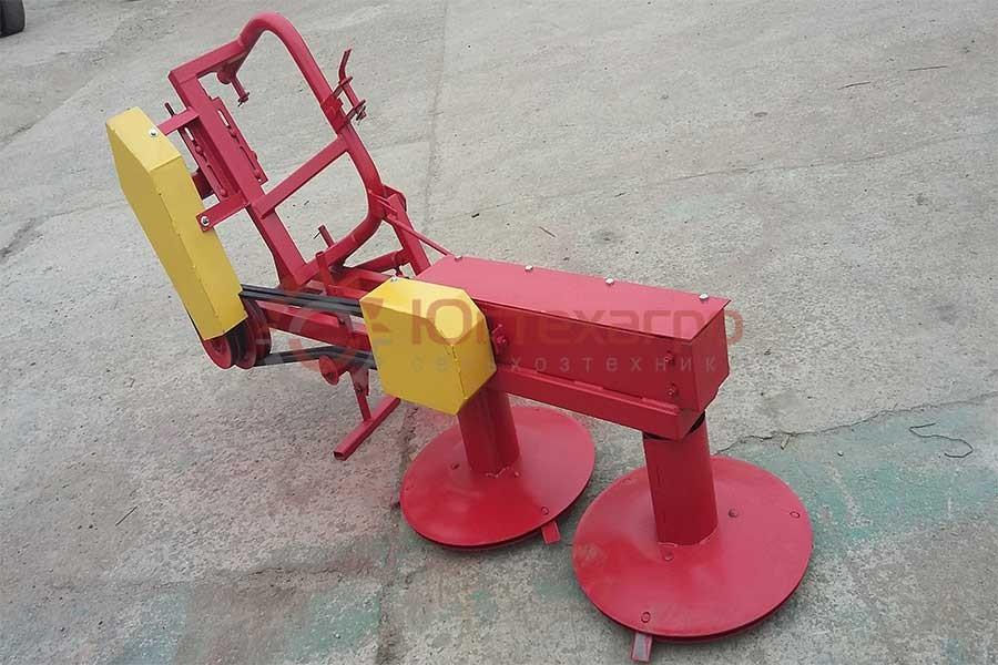 Косилка роторная для трактора МТЗ