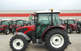 Трактор ArmaTrac 1054e