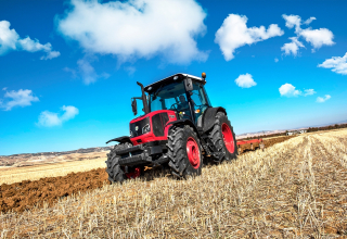 Трактор ArmaTrac 1104 Lux