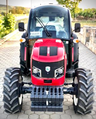 Трактор ArmaTrac 804.4 FG
