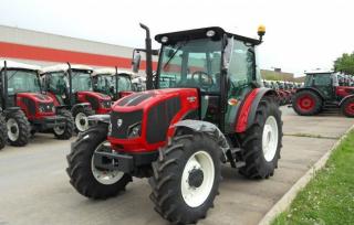 Трактор ArmaTrac 854e
