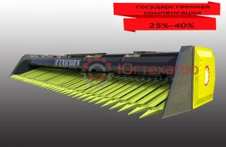 Жатка для подсолнечника Лексион ЖСК-9,1 м