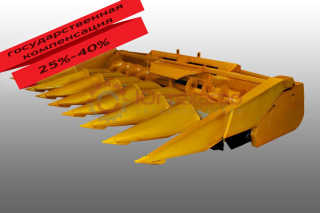 Жатка кукурузная Нью Холланд ЖК-80