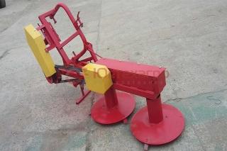 Косилка роторная 1.35 для трактора МТЗ